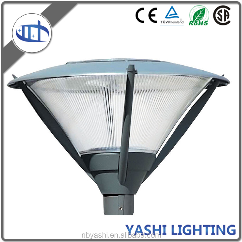 Made in China customizable die casting aluminum E27/led waterproof IP44/IP54 traditional/modern outdoor led garden light