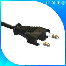 2 pin Switzerland power cords