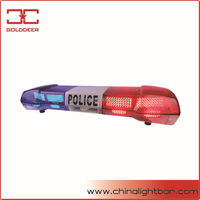 DC12V Police Emergency LED Warning Strobe Lightbar(TBD06126)