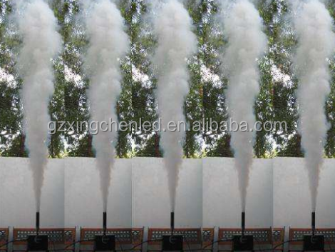 Promotional large co2 jet machine/stage co2 disco effect machine/CO2 Stage Confetti Machine