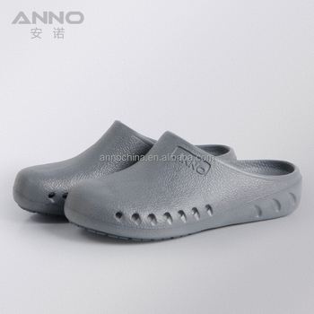 Anno anti puncture holeys clogs eva slipper