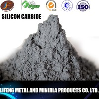 China Manufacturer FEPA standard Black Silicon Carbide