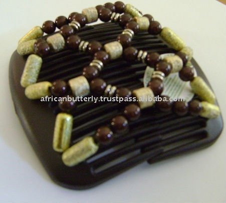 Africanbutterfly Magic Hair comb