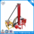 pneumatic & hydraulic mechanical mini portable DTH drilling rig for mining