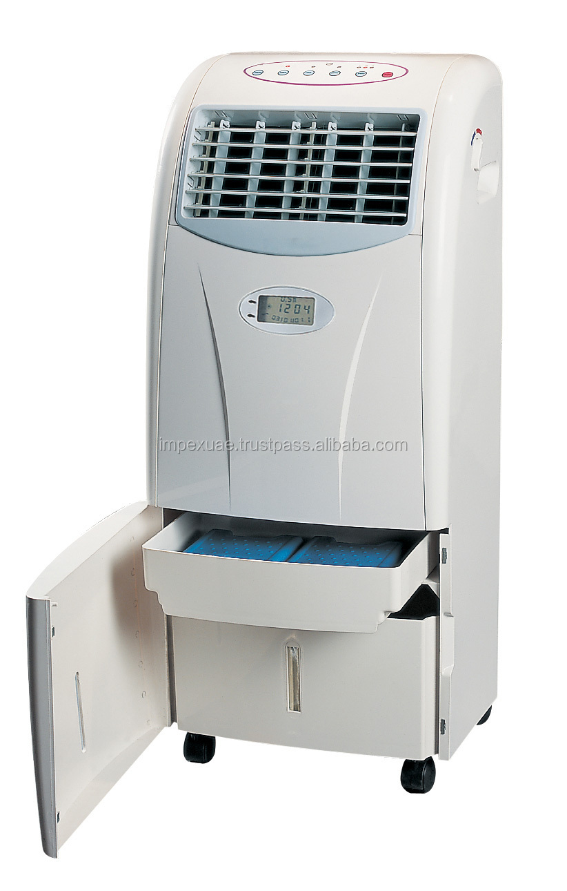 Air Cooler and Heater& Air Purifier