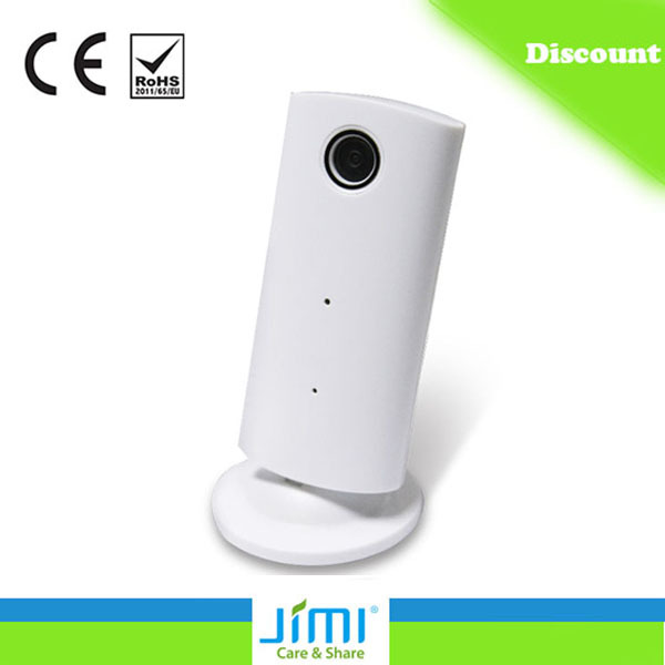 JIMI Indoor Baby Monitor Camera Recorder And Wireless Camera High Definition IP Camera JH08