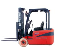 Maximal 2ton 3-wheel electric forklift