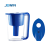 3.5L direct drinking water filter jug with digital counter