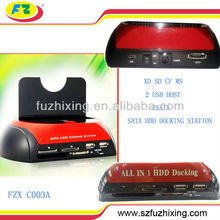 sata hdd docking station driver