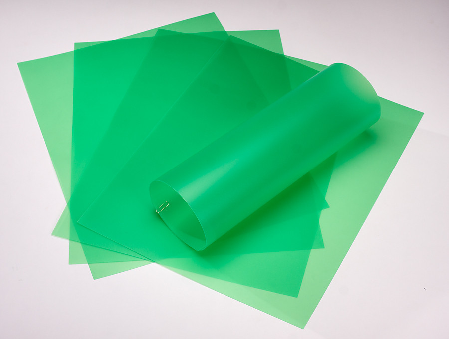 recycled materials pp plastic sheet