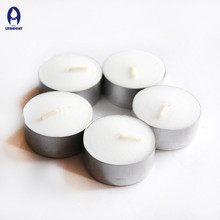 long burning time tealight candle to India market