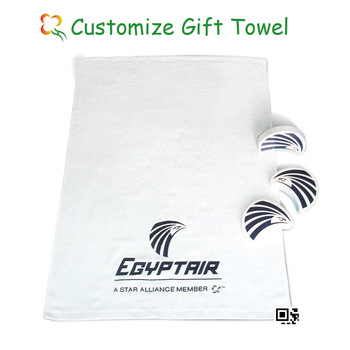 factory direct sale cotton embroidery cheap face towels
