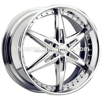 Aluminum Alloy Wheels 24inch