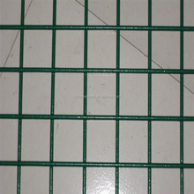 Anping Supplier Hot Sale Plastic Coated Welded Wire Mesh Panel
