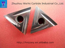 high quality Tungsten Carbide Material widia carbide turning inserts