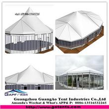 New products promotional high peak tension tent
