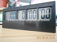 Countdown Timer with Countup, Interval, Normal countdown clock, Stopwatch functions desktop clock