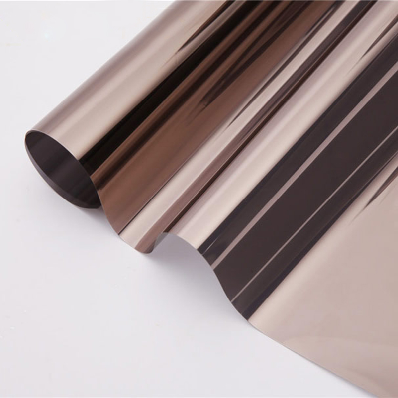 China silver solar guard window film