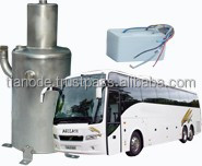 world top efficient HHO fuel saving kits for Bus