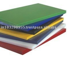 Plastnova Novathene HDPE Sheet