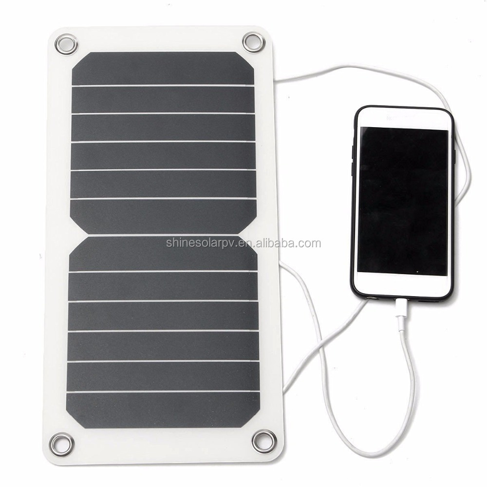 High efficiency outdoor solar panel charger /Folding solar charging solar panel