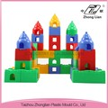 Professional manufacturer school play plastic educational toys for kids