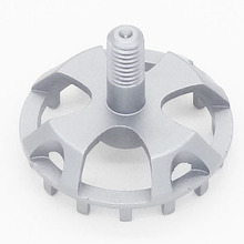 Z1101 Al6063 Drone Connection Holder Custom CNC Machining Part
