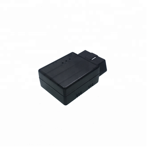 Right Angle 90 Degree J1962 OBD2 Enclosure for Cars