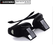 Factory Wholesale Periscope Glasses Bed Reading Glasses Lazy Glasses Frame