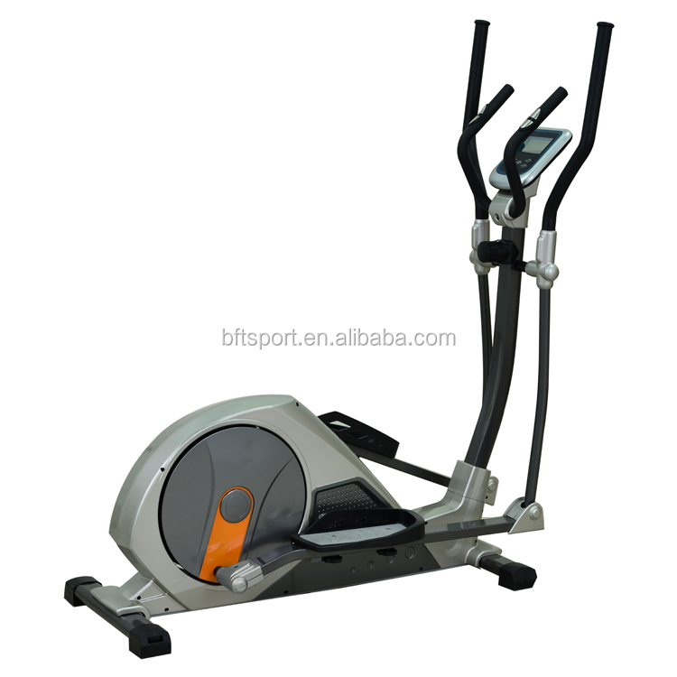 Cheap electric exercise training equipment/life fitness elliptical cross trainer