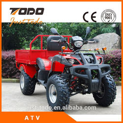 Latest CVT Mini Jeep Willy atv from china