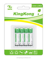 1.5v Alkaline Battery Aaa/lr3/am4 Dry Battery