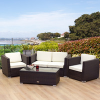 hotel garden furniture set outdoor rattan furniture
