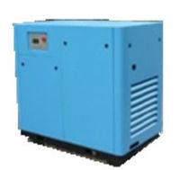 Frequency Conversion 100% oil free water lubricated screw air compressors