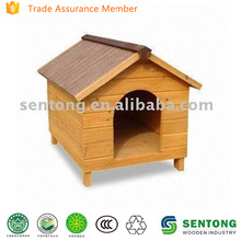 Waterproof Dog Wooden House