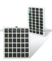 Cheap solar panel china top quality double glass pv module