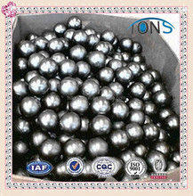 High hardness forged and cast Grinding ball in grinding machine for cement ,Mine and power plant