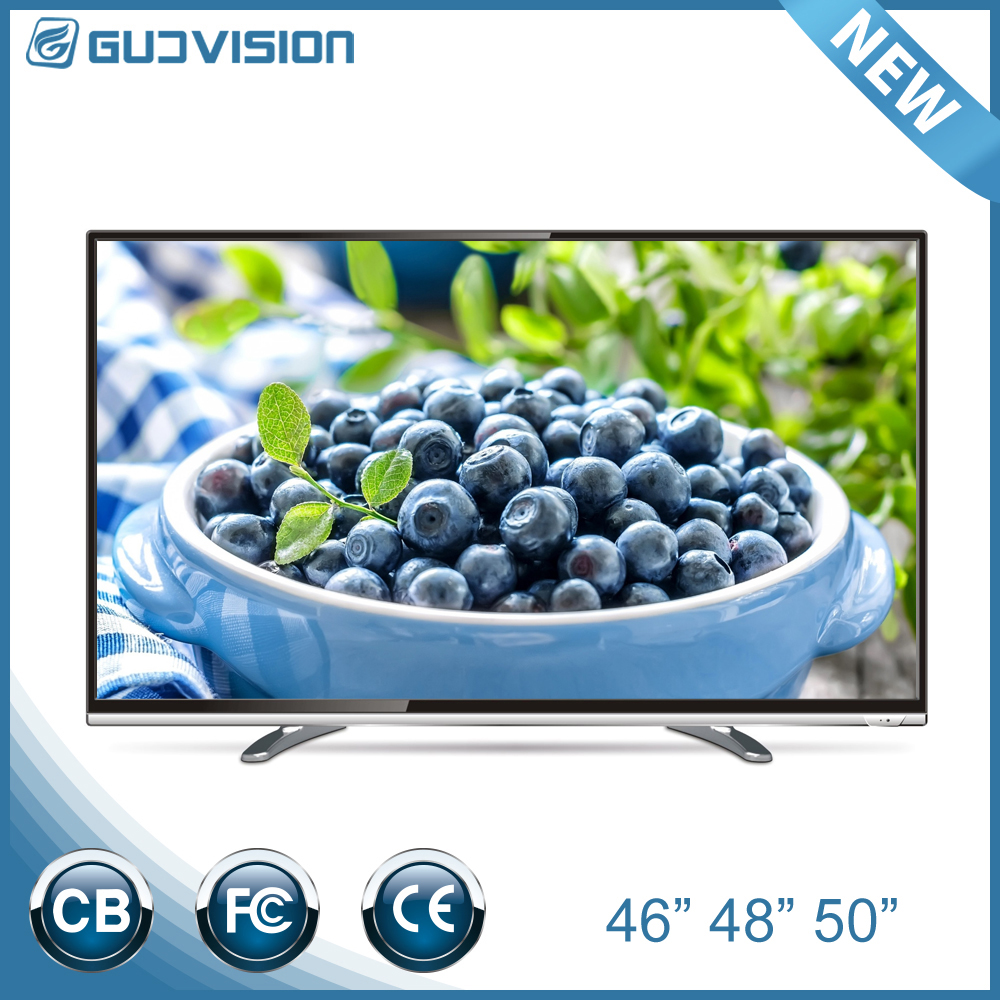Cheap chinese tv ultra slim 65 inch UHD TV with DLED TV backlight techbology