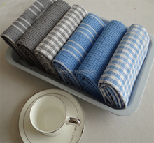 Thick Waffle Tea Towels Home Cloth Table Kitchen Towel