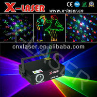 SD laser/300mW RGB full color Animation laser light with SD+Animation fireworks+Beam