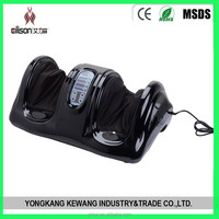 2015 Electric Health Care Heating & Kneading Foot Massager function