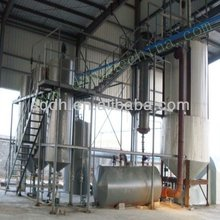 Waste Engine oil /Crude Oil Distillation Equipment