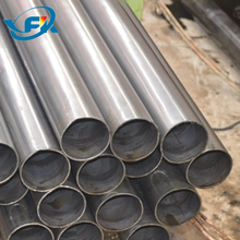 din2391/s355 seamless precision steel tube for truck