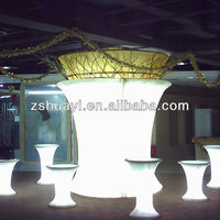 Translucent artificial marble faux alabaster