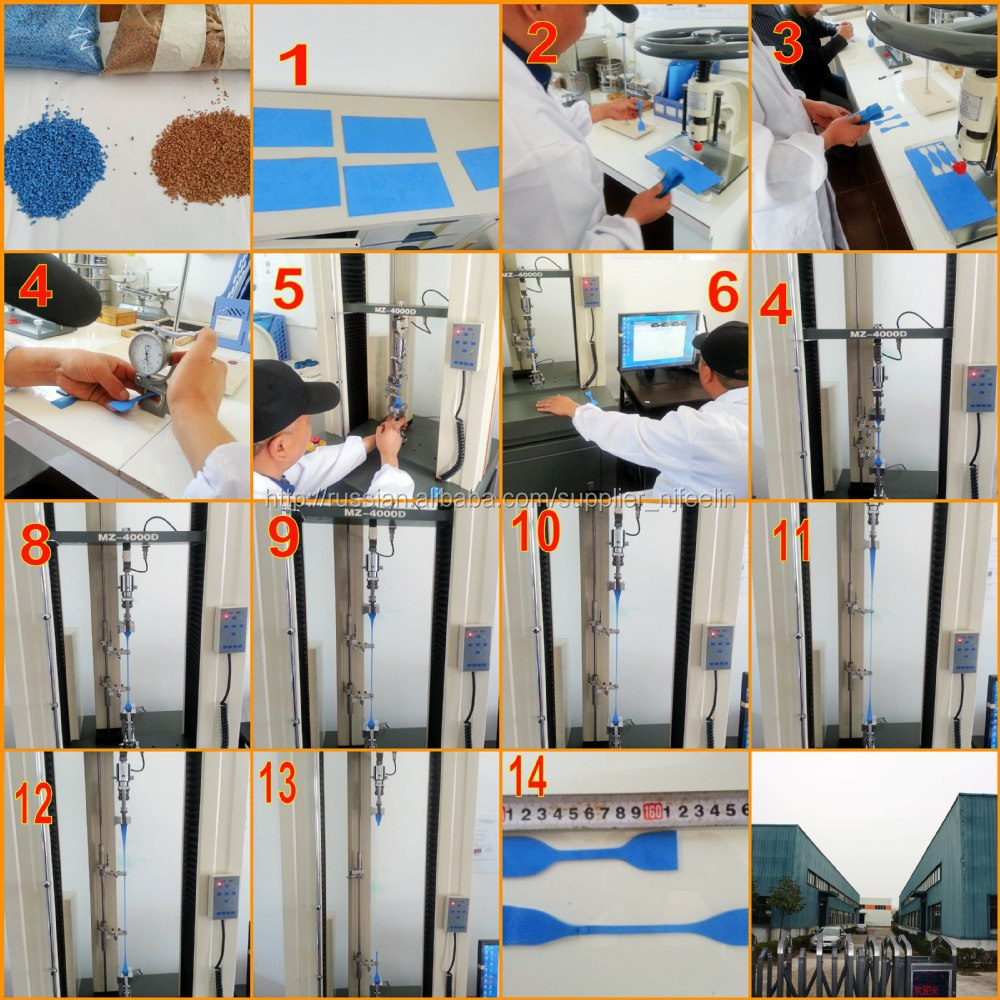 Badminton court flooring space Premium EPDM from Chinese supplier (FL-G-Y-170503)