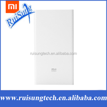 Original Xiaomi Power Bank 10000mAh Pro Supports USB Type-C charge Discharge Bidirectional Fast Charge For Iphone 12.58mm thin