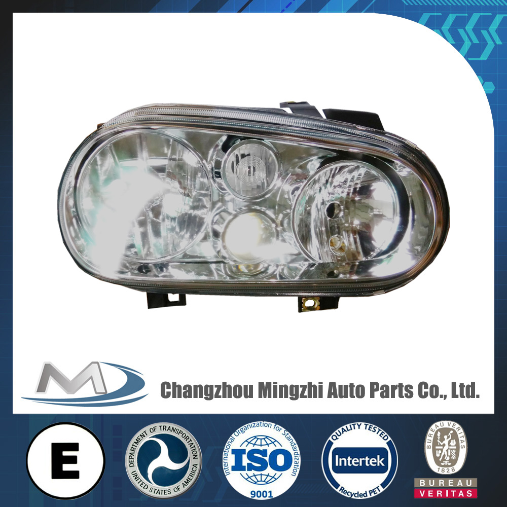 LED Car Headlight Car Accessories China for VW Golf 4 HC-C-5700206