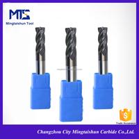 carbide corner roughing end mills cutter