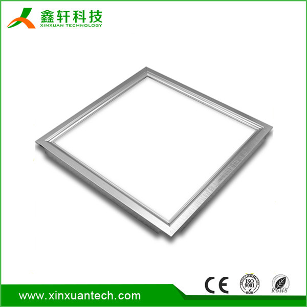 Top quality smd2835 warm white 36W high CRI indoor flat led panel light 60*60cm