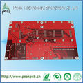shenzhen FR4 portable air conditioner pcb made in China pcb manufacturer
